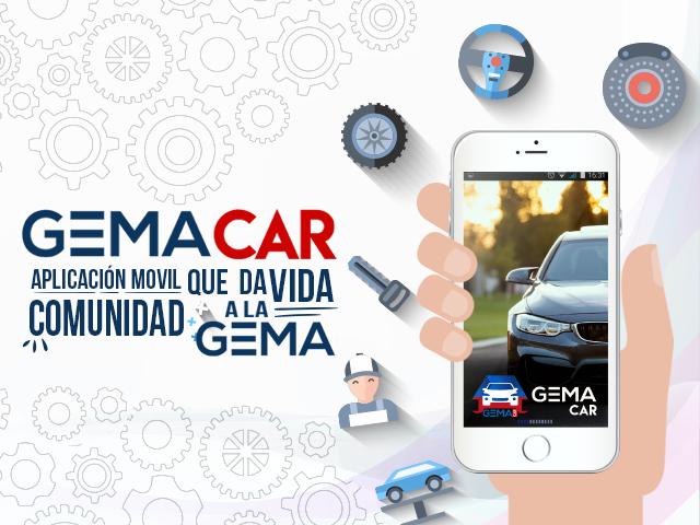 App para mantenimiento de coches [Gemacar]